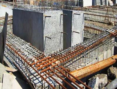 Pengertian Struktur Beton Bertulang